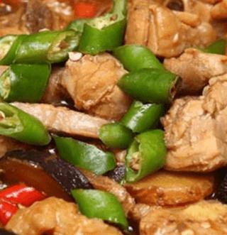 瑞仟祥黄焖鸡米饭图4