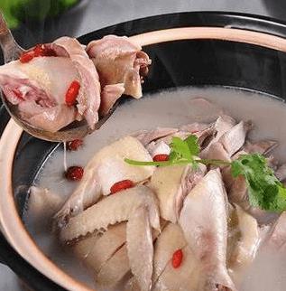 珍旺猪肚鸡火锅图2