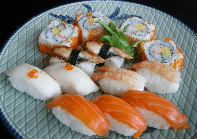 三卷寿司图4