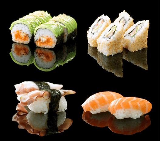 三卷寿司图5