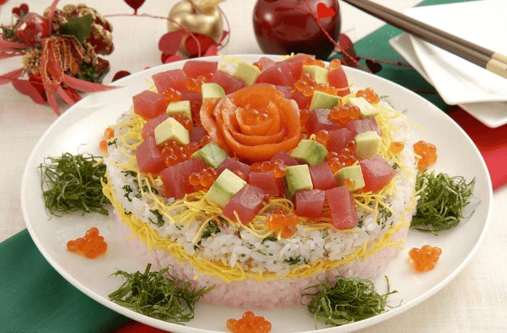 三卷寿司图6