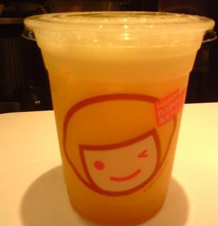 快乐芒果饮品图3
