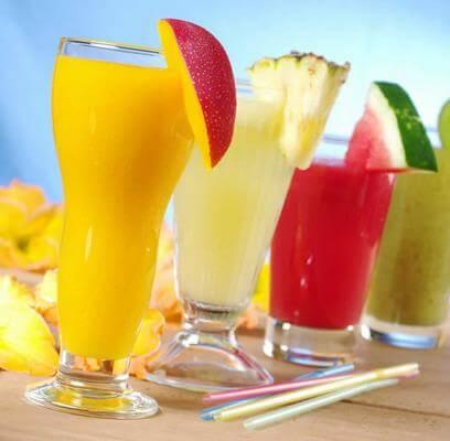 快乐芒果饮品图4