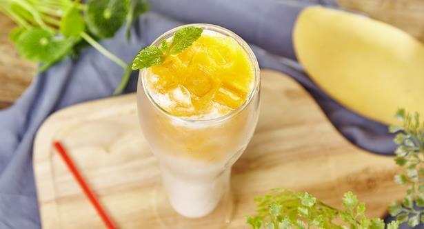 快乐芒果饮品加盟流程