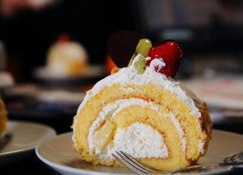奥昆甜品品牌介绍图3
