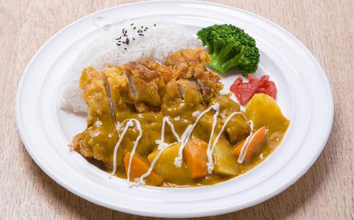 咖喱盒子西餐品牌介绍图2