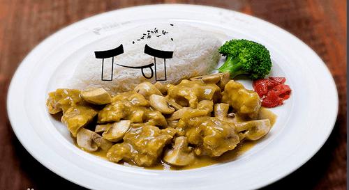 咖喱盒子西餐品牌介绍图3