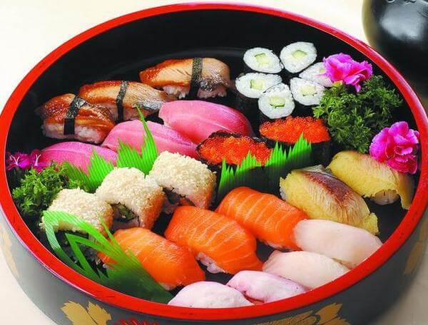 禾合寿司图1