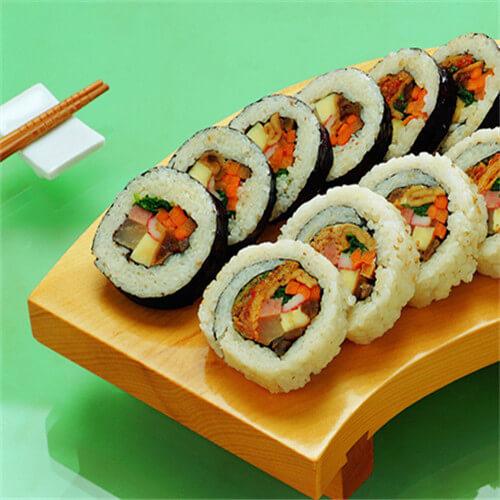 禾合寿司图3