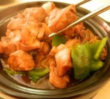 优思味黄焖鸡米饭
