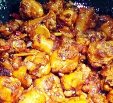 优思味黄焖鸡米饭图4