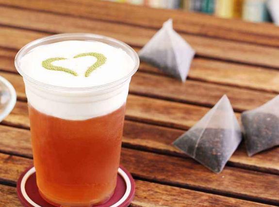 鲜茶欧麦加盟详情