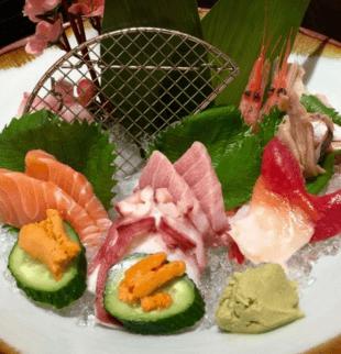 勇日本料理