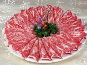 阳坊胜利涮肉火锅图4
