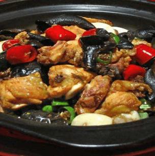 巴城黄焖鸡米饭图4