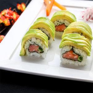 鲜道寿司图2