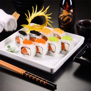 鲜道寿司图4