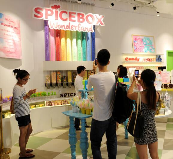 SpiceBox美国甜品图4