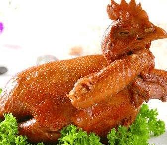 须水猪蹄叫花鸡图4