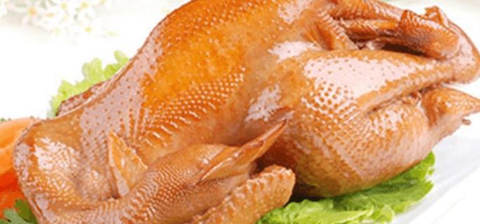 须水猪蹄叫花鸡品牌介绍图1