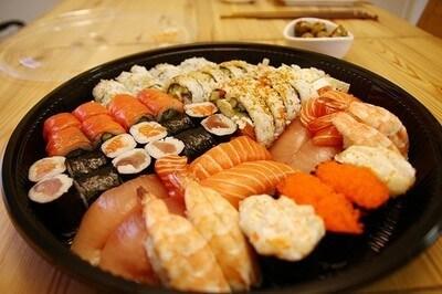 小仓龙寿司图1