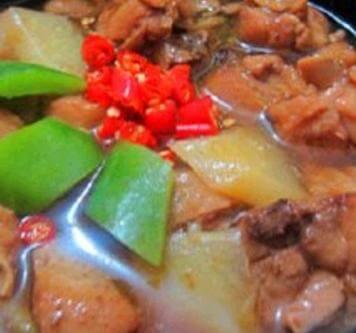 回味居黄焖鸡米饭