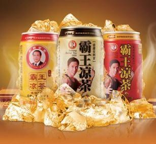 霸王凉茶饮品图4
