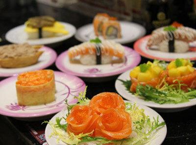 三禾寿司图1