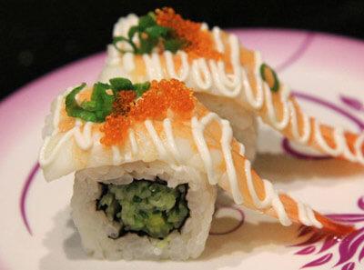 三禾寿司图3
