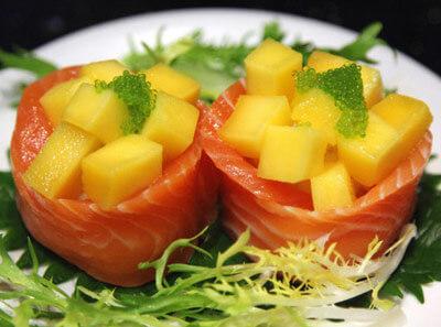 三禾寿司图4