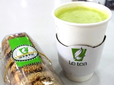 LETEA乐茶饮品图3