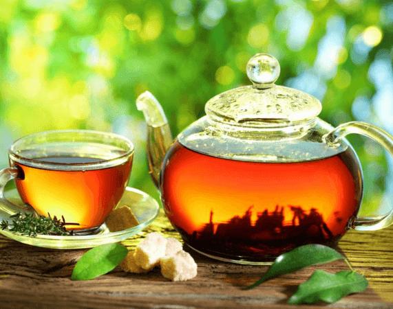 百满堂凉茶饮品