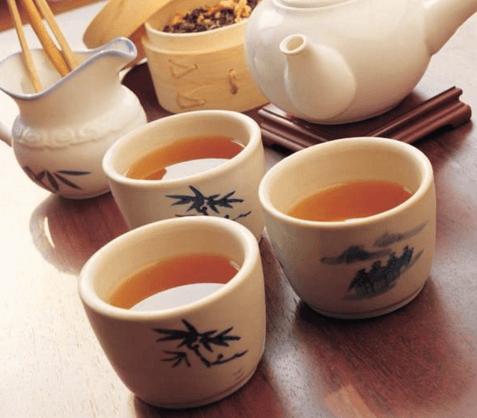 百满堂凉茶饮品图4