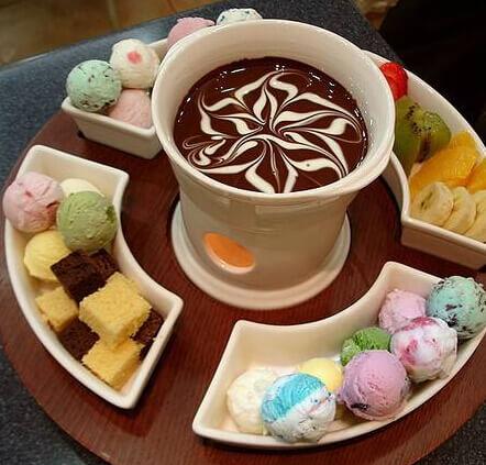 冰之雪冰淇淋图2
