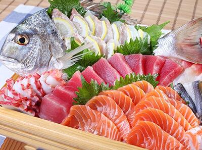花盛寿司图2