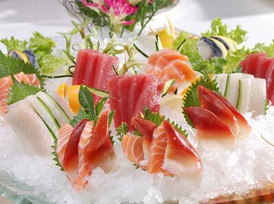 花盛寿司图4