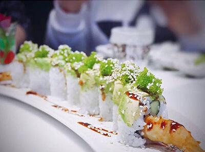 花盛寿司图6