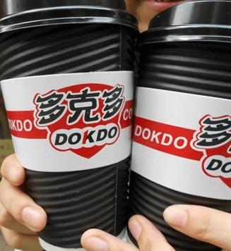 多克多奶茶饮品图4