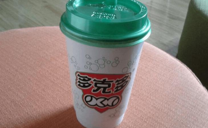 多克多奶茶饮品品牌介绍图1