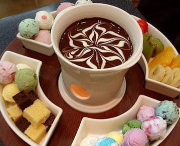 优浓冰淇淋图3