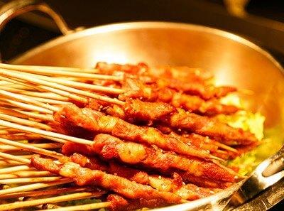 鑫海汇海鲜烤肉自助图7