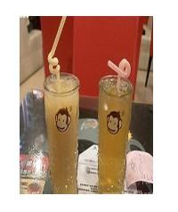 小猴子台湾茶饮品图2