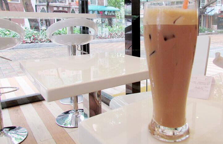gogo奶茶饮品品牌介绍图2