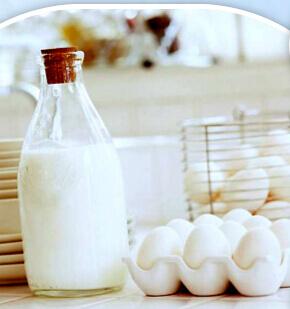 皇氏牛奶饮品图1