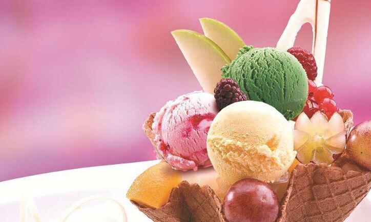 戴瑞克冰淇淋品牌介绍图1