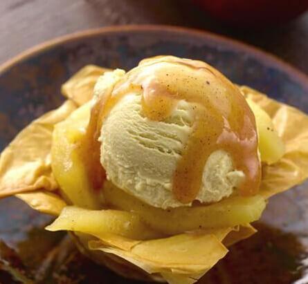 卡思契纳冰淇淋图2