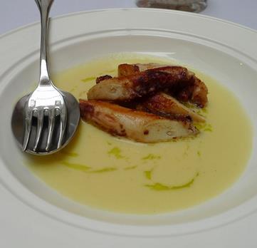 华万意意大利餐厅图3