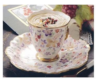 维也娜咖啡西餐图3