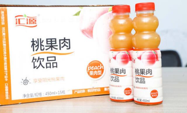 汇源食品饮品品牌介绍图1