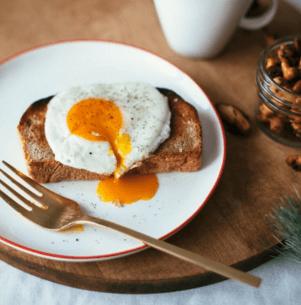 沐林早餐图1